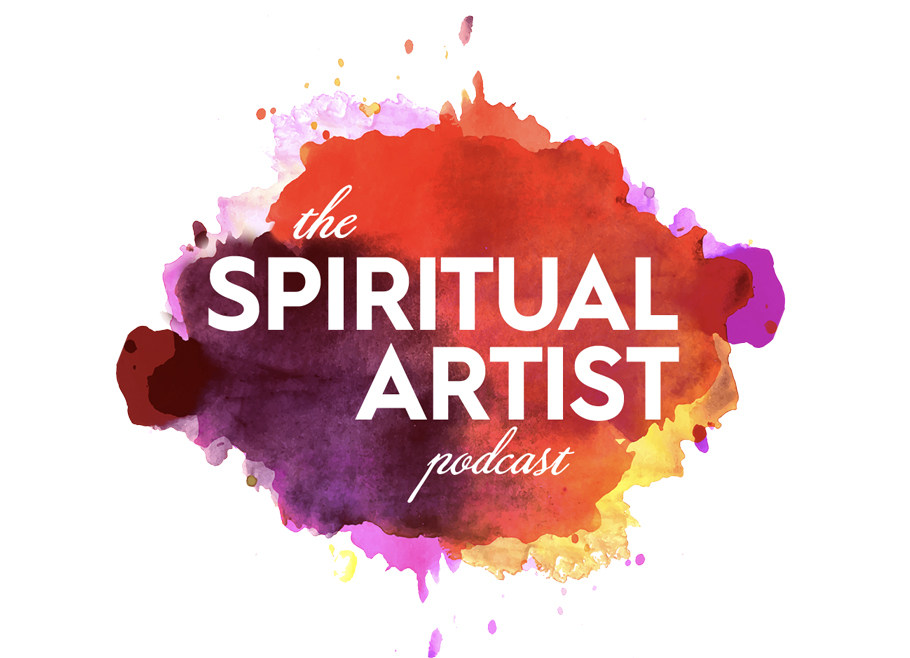 The Spiritual Artist Podcast